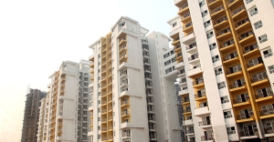 saraswati apartment