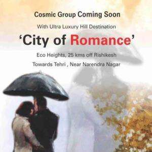 City Of Romance Rishikesh