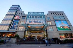 KORUM Mall Picture 2