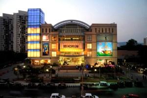 KORUM Mall picture