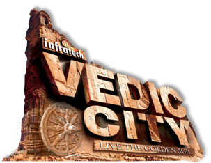 Vedic City