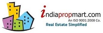 IndiaPropmart New Logo