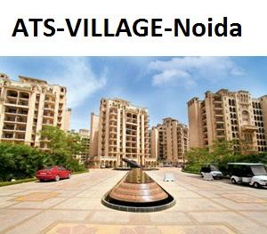 ATS-VILLAGE-Noida